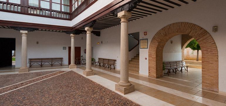 Palacio Valdeparaiso. Fitca40