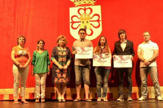 """""""Democracia"""", obtiene el primer premio del II Certamen Nacional de Cortos de Daimiel"""