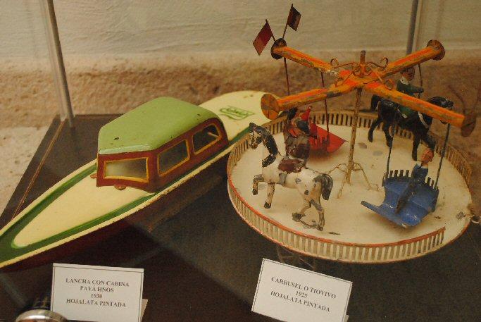 Almagro Con la exposición Sueños de Antaño el Museo Etnográfico celebra su décimo aniversario