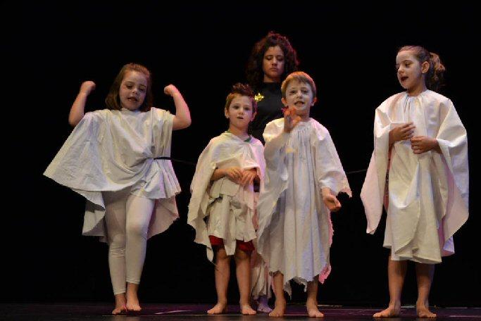 Almagro VI Jornadas de Teatro Escolar