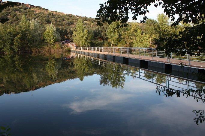 Castilla-La Mancha cuenta este verano con 35 zonas de baño interior autorizadas