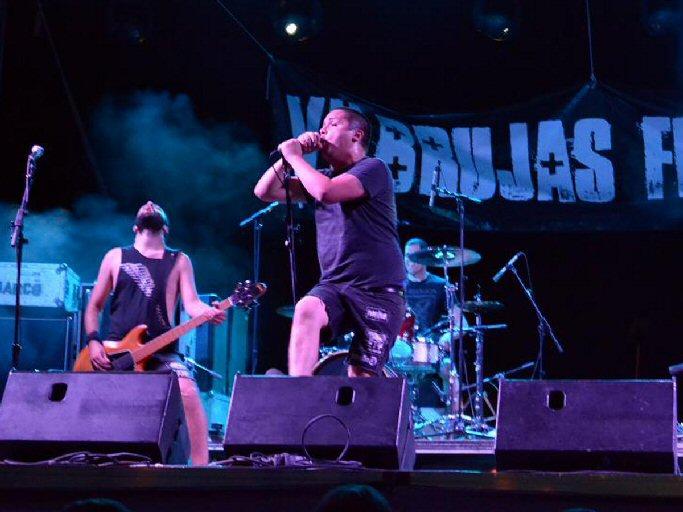 Daimiel El Brujas Festival busca a las bandas locales de su próxima edición