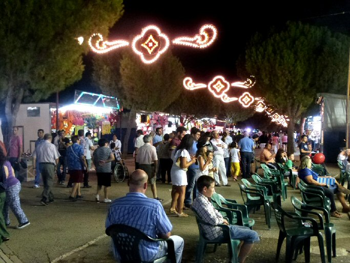 Daimiel Festejos comienza a perfilar la programación de la Feria 2014
