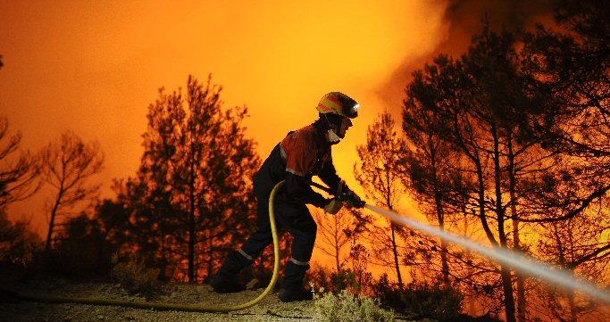 El Ministerio de Agricultura difunde un spot para evitar los incendios este verano y recabar la colaboracion ciudadana AN