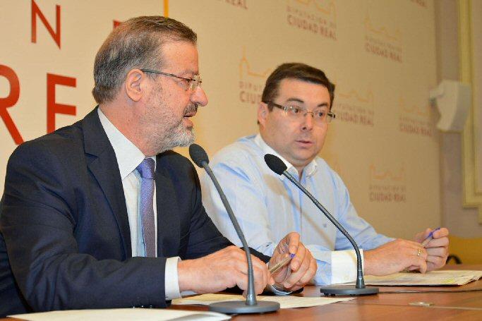 La Diputación Provincial quiere que todos los ayuntamiento de la provincia tengan su administración electrónica