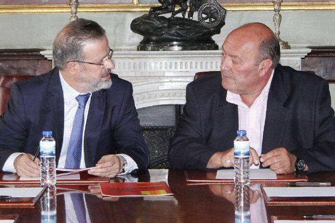 La Diputación Provincial subvenciona la asistencia técnica y promocional de los vinos del Campo de Calatrava
