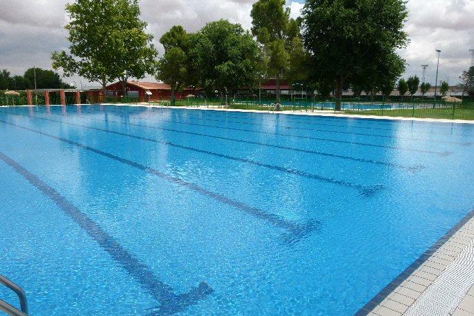 Manzanares Comienza la temporada en la piscina municipal de verano