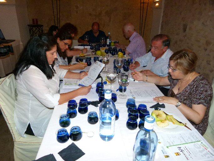 Manzanares El aceite de oliva virgen extra estrena concurso en FERCAM