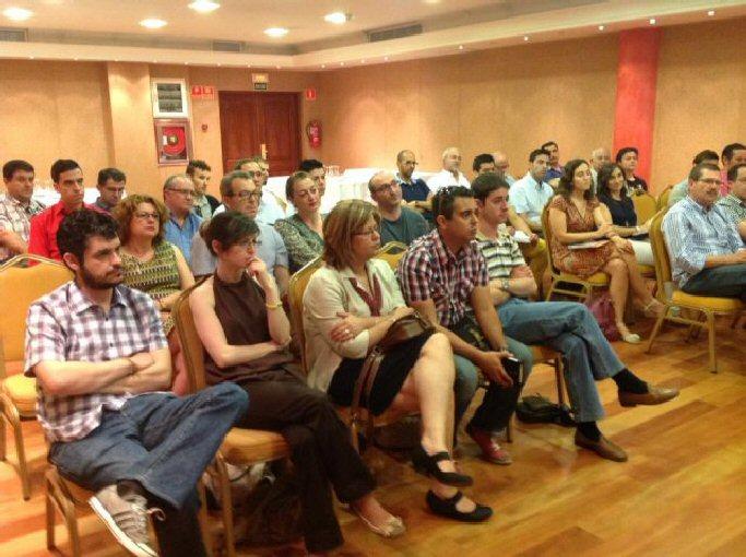 UPyD celebra en Ciudad Real el II Curso de Formación de Concejales
