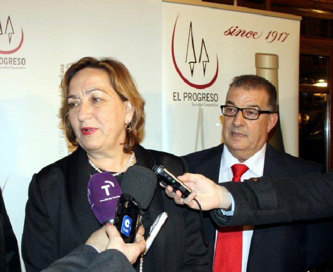 Villarrubia de los Ojos El Progreso quiere que se haga una destilación de crisis con urgencia
