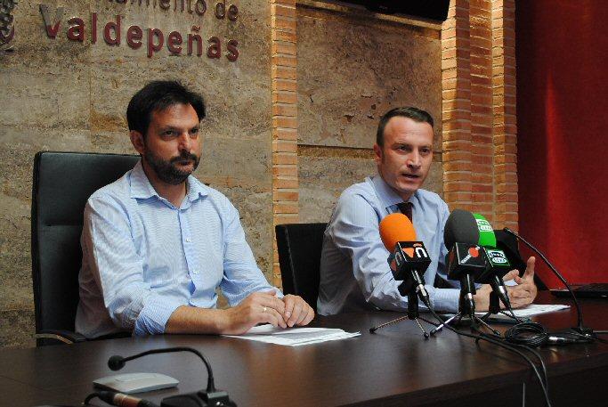 """""""Factoría de la Innovación"""" busca en Valdepeñas a empresas dispuestas a mejorar sus negocios de forma gratuita"""