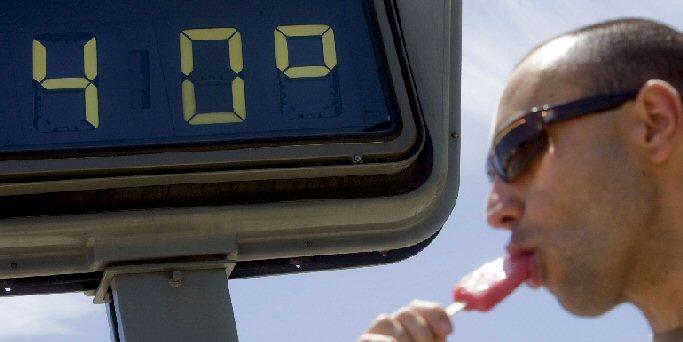 Alerta por calor en toda Castilla-La Mancha Ciudad Real puede llegar hoy a los 40 grados