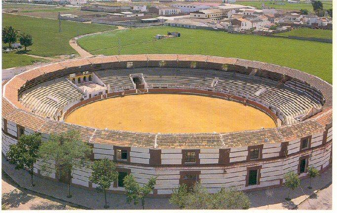 Almagro este año sí que tendrá toros, Ponce, Padilla y Fandi, cartel de lujo para la Feria 2014