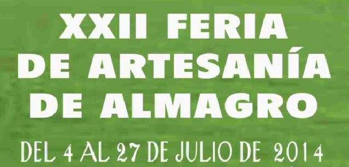 Almagro se convierte durante el mes de julio en el epicentro de la Cultura