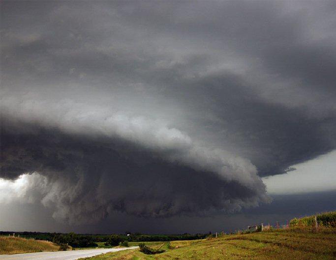 Castilla La Mancha en alerta por tormentas y lluvias