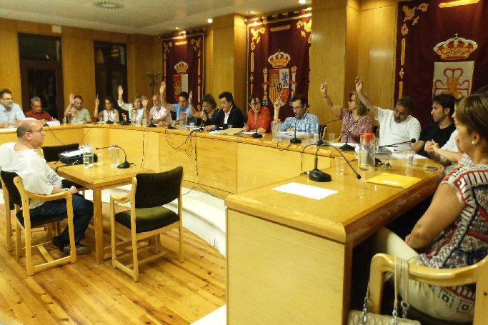 Daimiel Aprobado el Presupuesto Municipal 2014