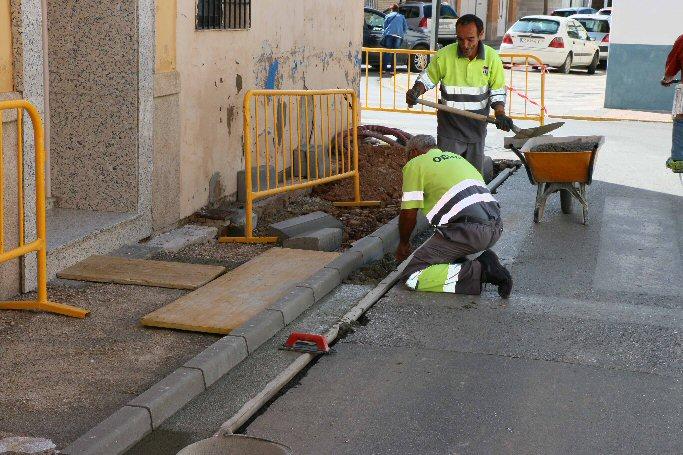 El Ayuntamiento de Miguelturra ha contratado a101 trabajador en los seis primeros meses del año