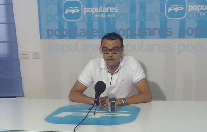 El PP de Daimiel asegura que gracias a la gestión del equipo de gobierno se ha conseguido reducir la deuda y mantener los servicios municipales