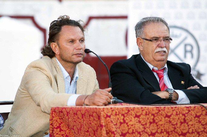 Julio Aparicio sorteará entre el público el traje de su reaparición en Manzanares