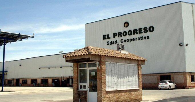 La Cooperativa El Progreso de Villarrubia de los ojos prevee una vendimia adelantada e inferior en produccion a la del año pasado