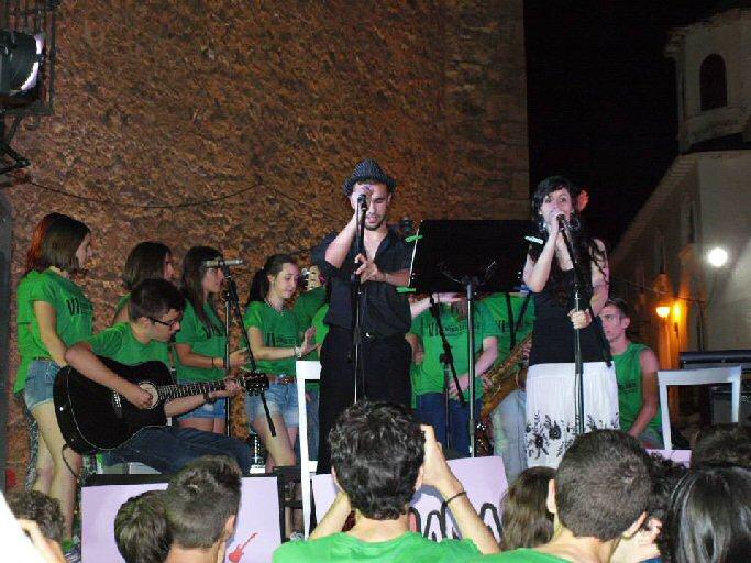 Manzanares Concluye la VI Semana del Rock con récord de participación