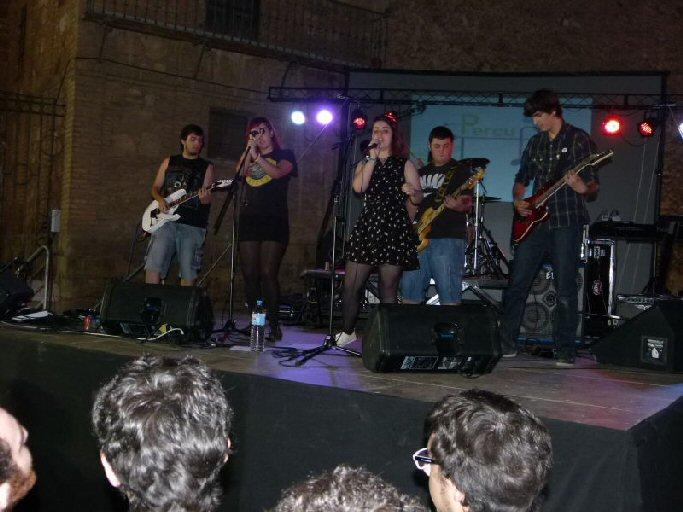 Manzanares celebra su VI Semana del Rock