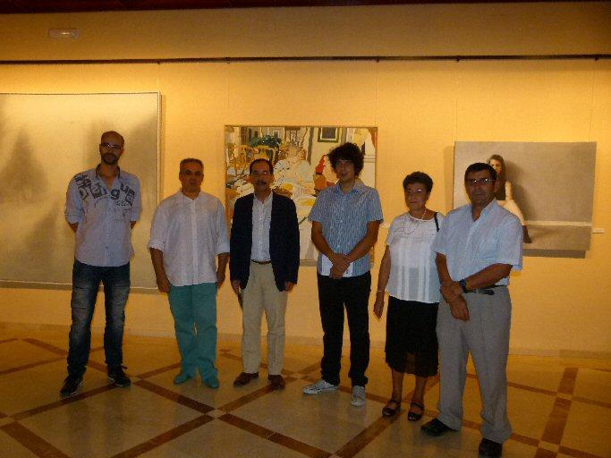 38º Certamen Nacional de Pintura Ciudad de Manzanares