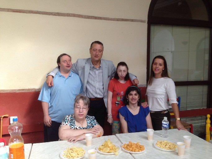 Almagro Ya han dado comienzo los talleres educativos para personas con discapacidad psiquica
