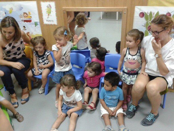 El Ayuntamiento de Bolaños permite a las familias compaginar trabajo y otras actividades con sus responsabilidades familiares