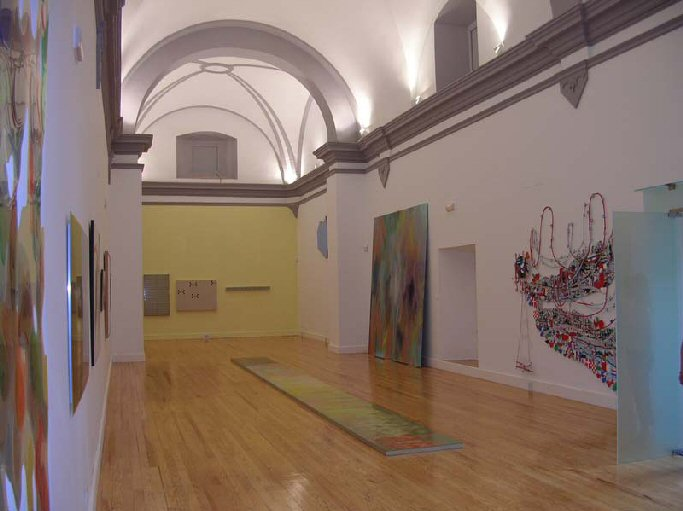 El Espacio de Arte Contemporáneo de Almagro acoge el Proyecto YO hasta diciembre
