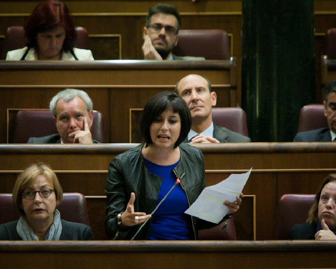 """Isabel Rodríguez a Wert """"Comienza curso como acabó, con un suspenso"""""""