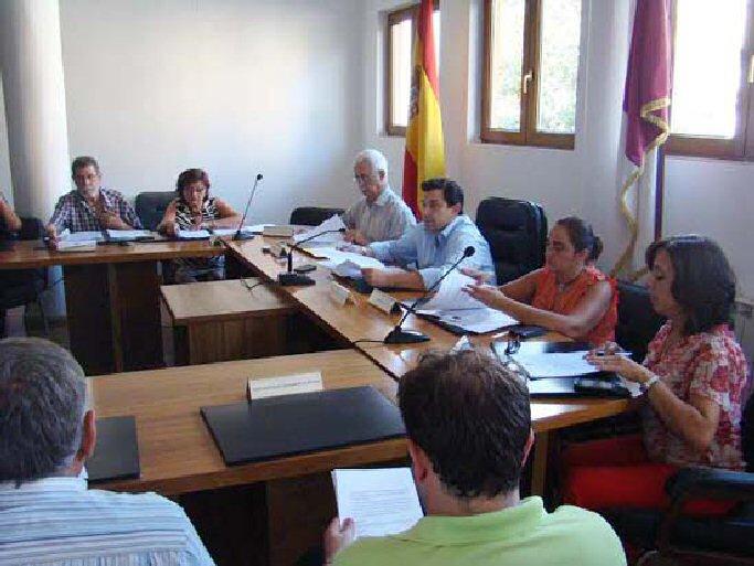 La Asociación del Campo de Calatrava aprobó ayudas a proyectos de la comarca por mas de trescientos mil euros