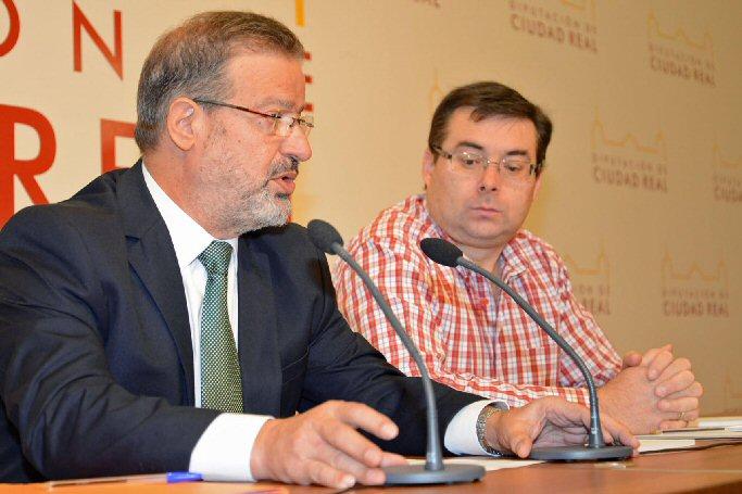 La Diputación Provincial de Ciudad Real pone en marcha la factura electrónica