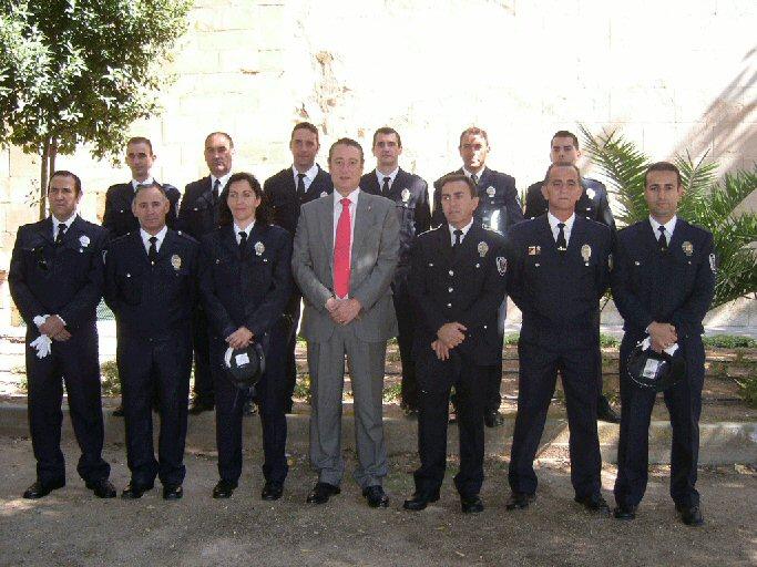 La Junta establece el 28 de abril como Día de la Policía Local de Castilla La Mancha