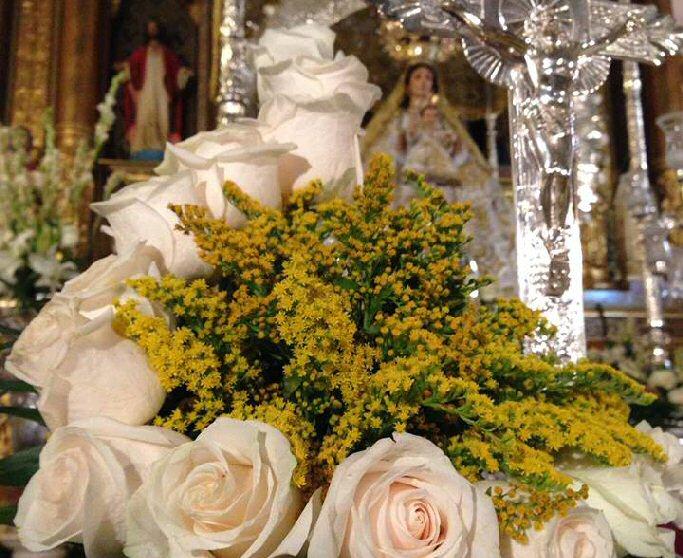 La Procesión de la Virgen de la Estrella pondrá punto y final a las Ferias y Fiestas de Miguelturra 2014
