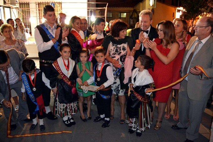 Las fiestas continúan en Torralba de Calatrava