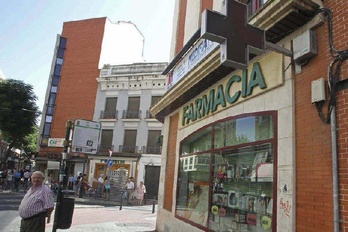 Los farmacéuticos de Castilla La Mancha podrán vender por Internet