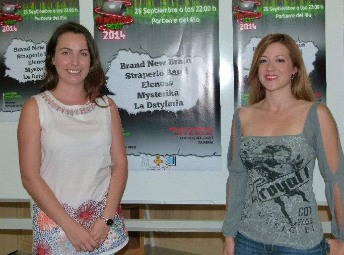 Manzanares 75 solistas y grupos musicales de toda España participan en el I Manzanafest