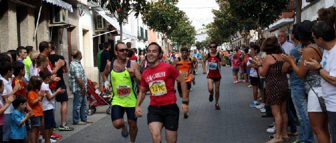 Récord histórico en el Medio Maratón de Torralba de Calatrava con mas de 550 inscritos