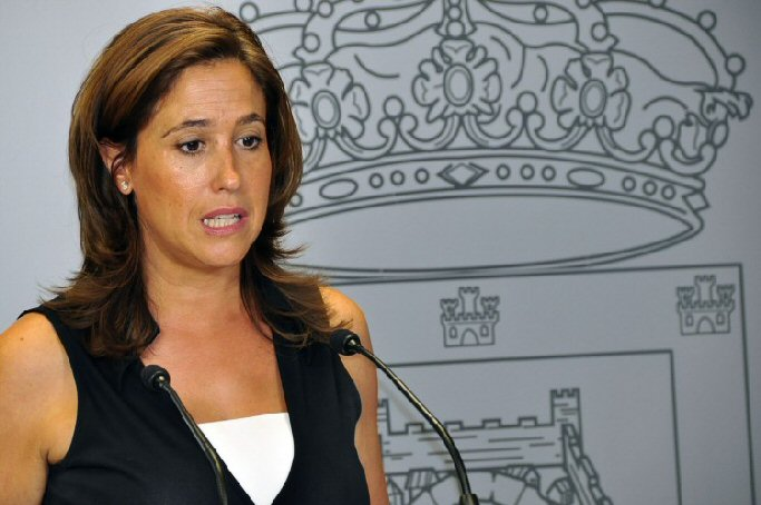 Rosa Romero adelanta la intención de la bajada de impuestos y tasas para el año 2015