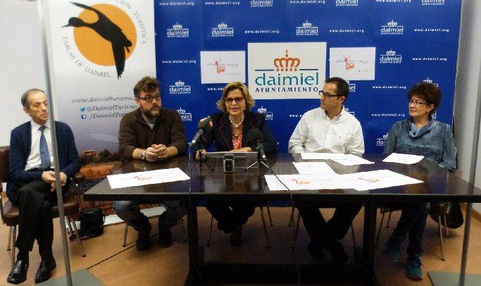 """""""Daimiel Pueblo de Brujas"""" expande su programación incorporando un concierto y tapeo nocturno"""