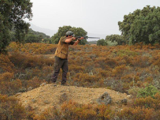 Comienza la temporada de caza en Castilla-La Mancha