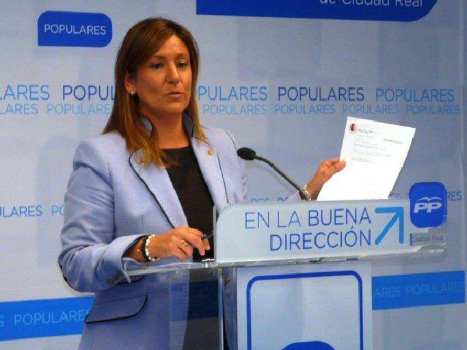 Condenan a una exconcejal del PP en Manzanares por acceder ilegalmente a la cuenta de correo del partido