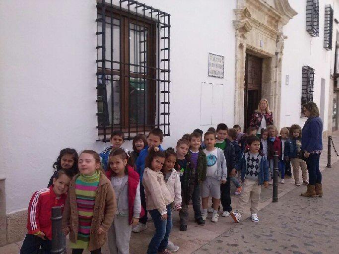 Día de la Biblioteca de Almagro