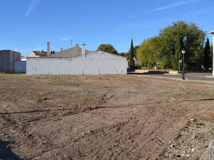 El Ayuntamiento de Almagro ha puesto en marcha una Ordenanza Reguladora de la Limpieza y el Vallado de Solares