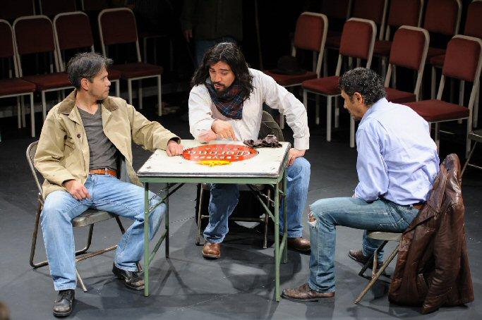 El Festival de Teatro Clasico convoca el V Certamen Almagro Off