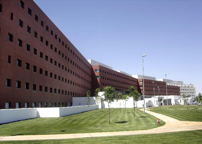 El Hospital General de Ciudad Real será el centro de referencia para tratar posibles afectados de ébola en Castilla La Mancha