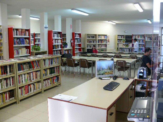 La Biblioteca Pública de Miguelturra activa el sistema eBiblio
