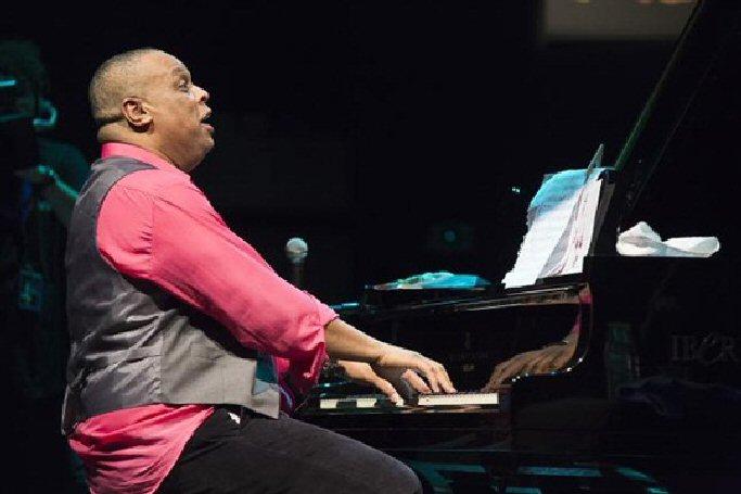 Manzanares El pianista cubano Chuchito Valdés trae su jazz latino al Gran Teatro