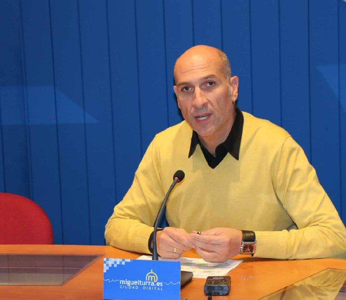 Presentación de la nueva temporada de Radio Miguelturra